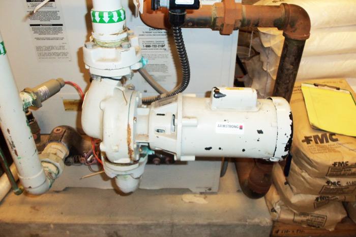 Circulation Pump Repair Philadelphia - Circulating Pump