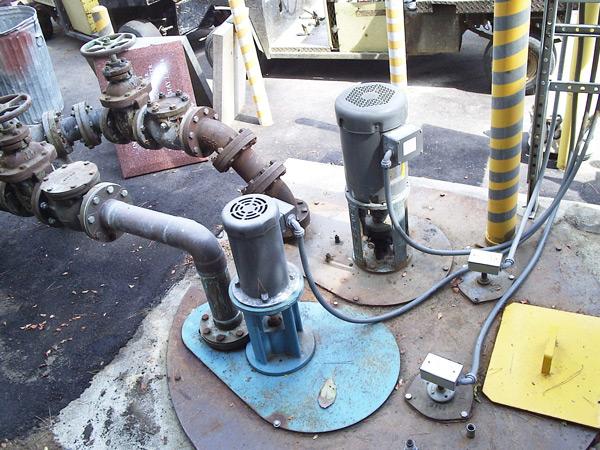 Column Pump Repair - Vertical Sump Pump Repair Services