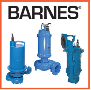 barnes pump repair