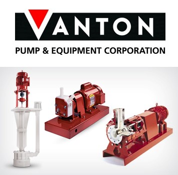 vanton pump repair