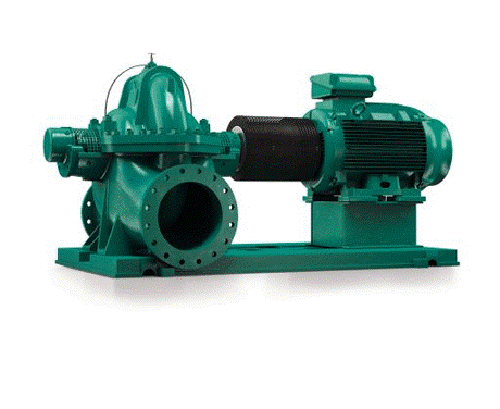 wilo pump repair