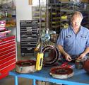 Pump Motor Repair Services