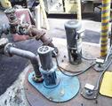 pedestal sump pump repair