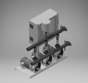 Pump Repair & Engineering Services - Pump Maintenance Plans